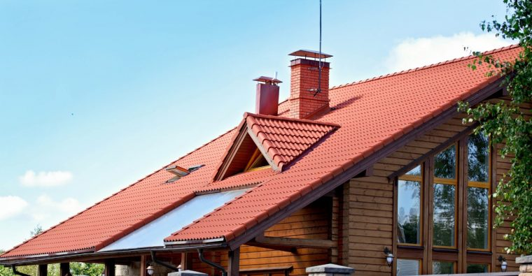 Виды крыш частных домов и их формы, выбор крыши